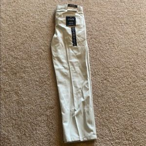 Boys size 12 Husky Chaps pleated front pants
